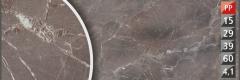 SL 210 Marmor marquina braun grau