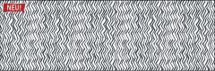7905 freehand zigzag