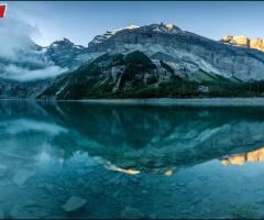 7132 Schweizer Bergsee