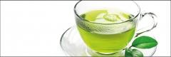 8051 Grüner Tee