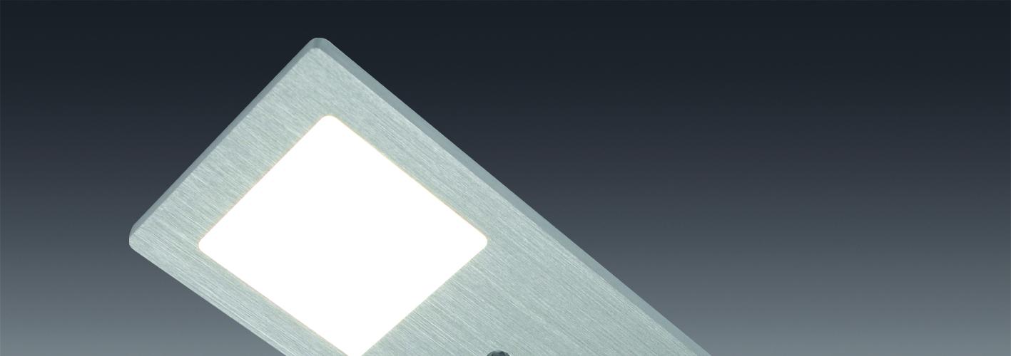 Hera LED ECO-PAD F